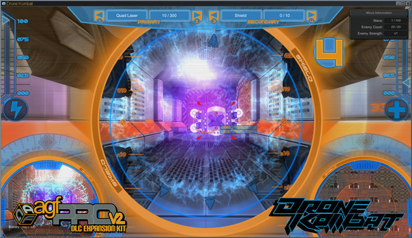 Screenshot 40 of Axis Game Factory's AGFPRO v3
