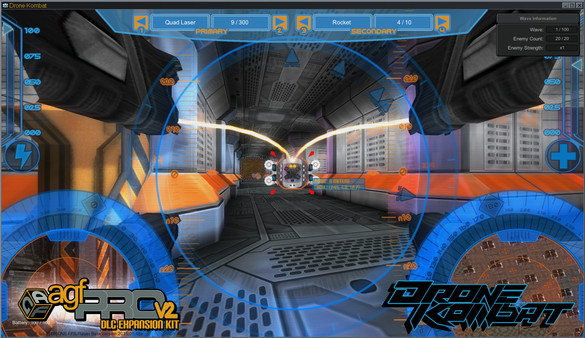 Screenshot 41 of Axis Game Factory's AGFPRO v3