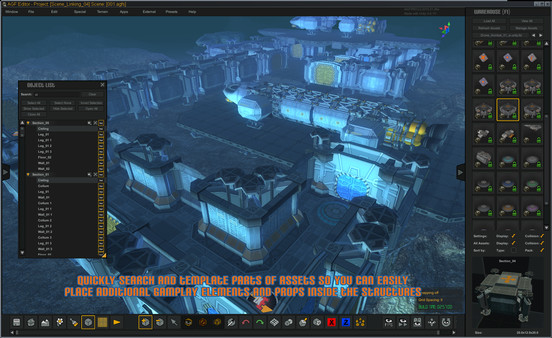 Screenshot 8 of Axis Game Factory's AGFPRO v3