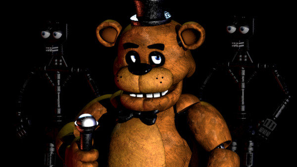 Screenshot 1 of Five Nights at Freddy's