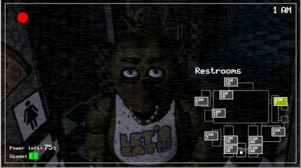 Screenshot 2 of Five Nights at Freddy's