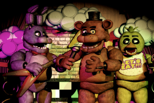 Screenshot 5 of Five Nights at Freddy's