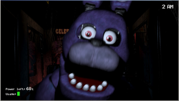 Screenshot 6 of Five Nights at Freddy's