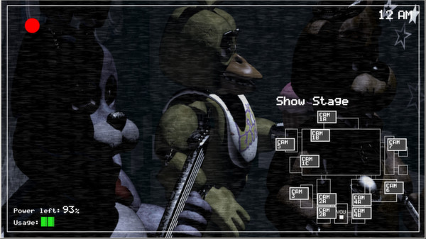 Screenshot 7 of Five Nights at Freddy's