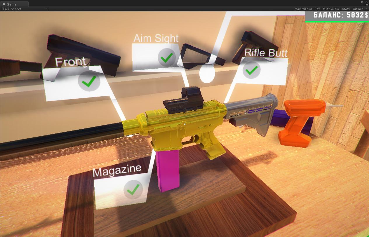 Скачать игру weapons genius через торрент от механиков prakard.