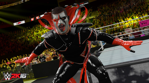 Screenshot 13 of WWE 2K16