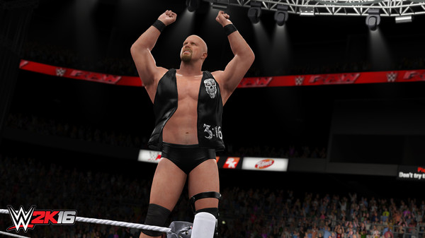 Screenshot 3 of WWE 2K16