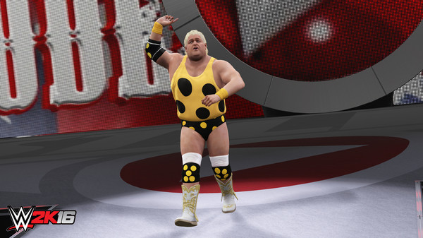 Screenshot 5 of WWE 2K16