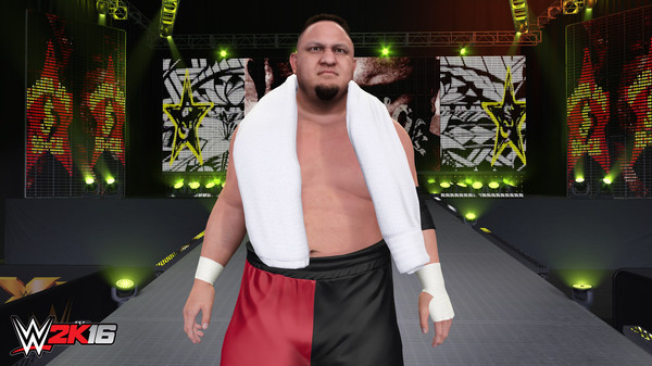 Screenshot 9 of WWE 2K16