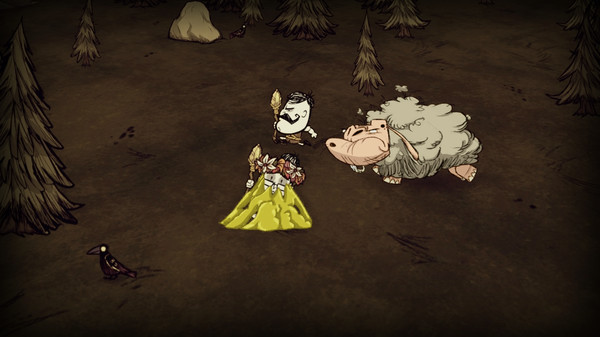 Screenshot 11 of Don't Starve Together