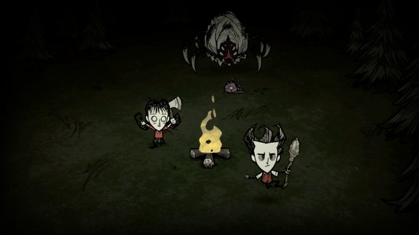 Screenshot 13 of Don't Starve Together