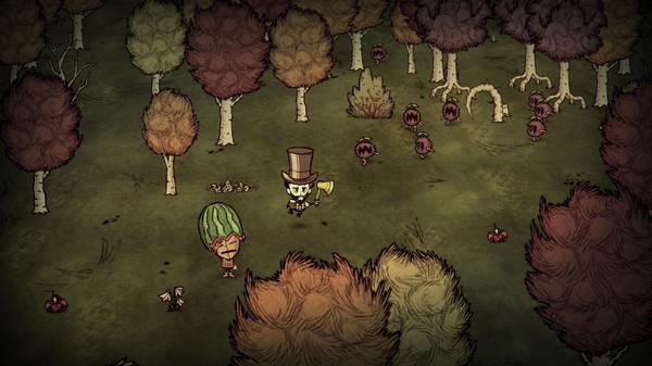 Screenshot 4 of Don't Starve Together