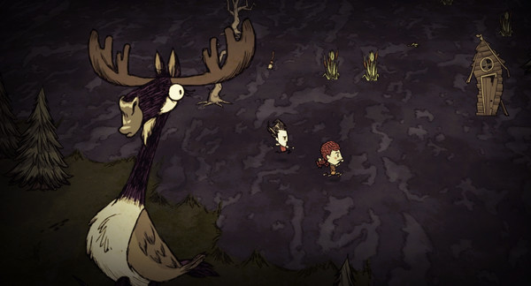 Screenshot 5 of Don't Starve Together