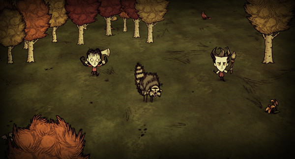 Screenshot 6 of Don't Starve Together