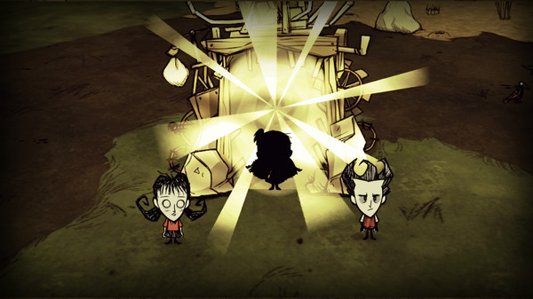 Screenshot 7 of Don't Starve Together