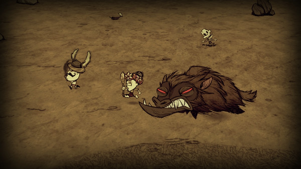 Screenshot 9 of Don't Starve Together