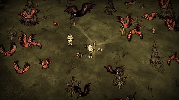 Screenshot 10 of Don't Starve Together