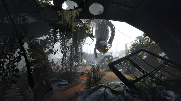 Screenshot 1 of Portal 2