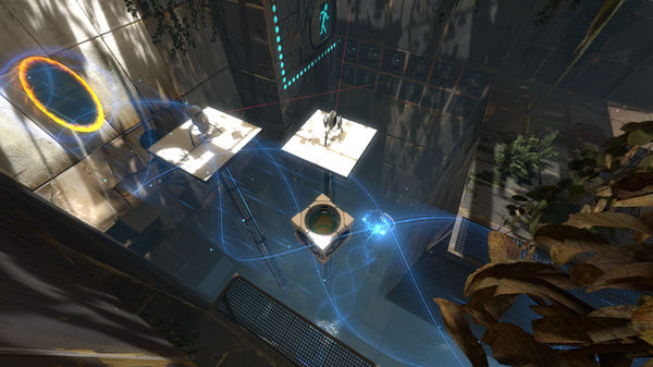 Screenshot 2 of Portal 2