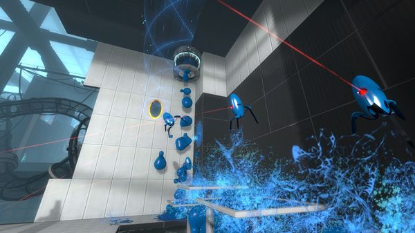 Screenshot 12 of Portal 2