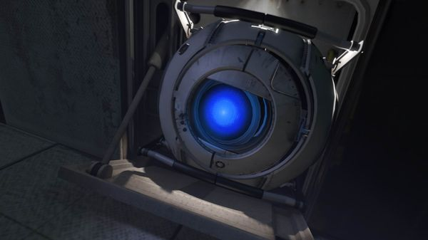 Screenshot 3 of Portal 2