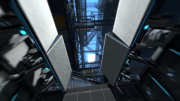 Screenshot 4 of Portal 2