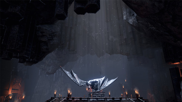 Screenshot 1 of Dark and Light
