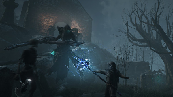 Screenshot 6 of Dark and Light