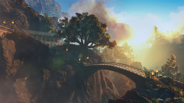 Screenshot 10 of Dark and Light