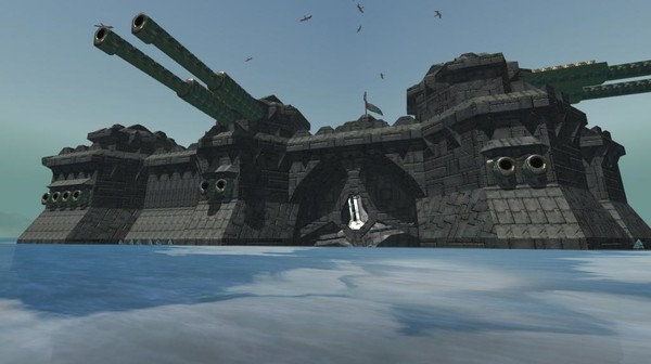 Screenshot 14 of From the Depths