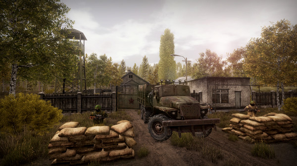 Screenshot 1 of Next Day: Survival