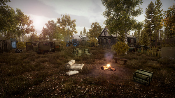 Screenshot 15 of Next Day: Survival