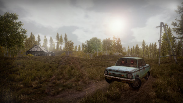Screenshot 17 of Next Day: Survival