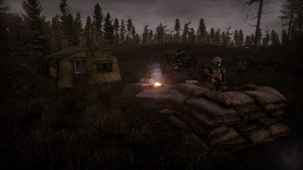 Screenshot 5 of Next Day: Survival