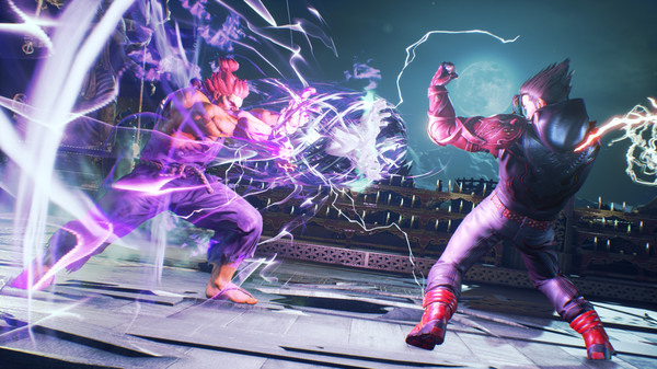 Screenshot 2 of TEKKEN 7