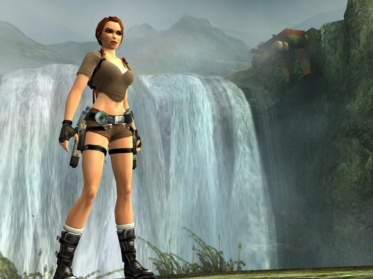 Tomb Raider Ii Download