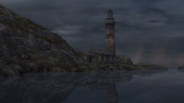 Screenshot 2 of Dear Esther