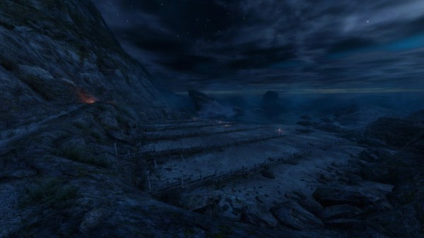 Screenshot 13 of Dear Esther