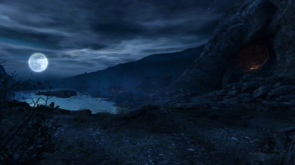 Screenshot 14 of Dear Esther