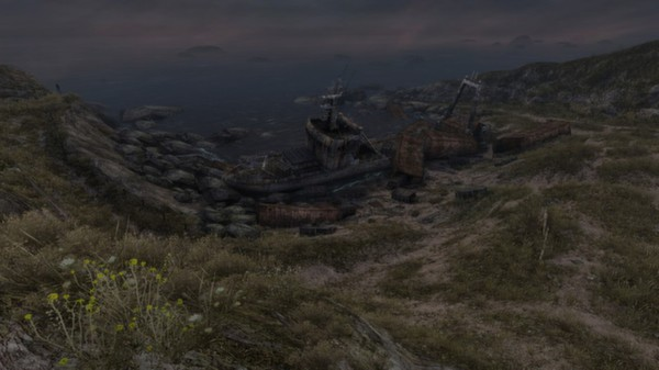 Screenshot 15 of Dear Esther