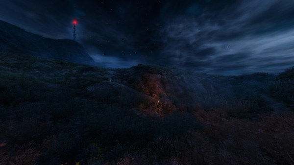 Screenshot 17 of Dear Esther