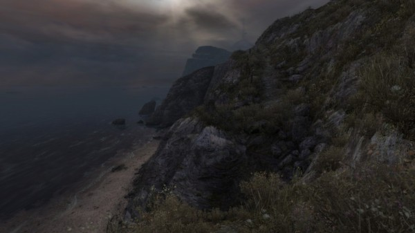 Screenshot 3 of Dear Esther
