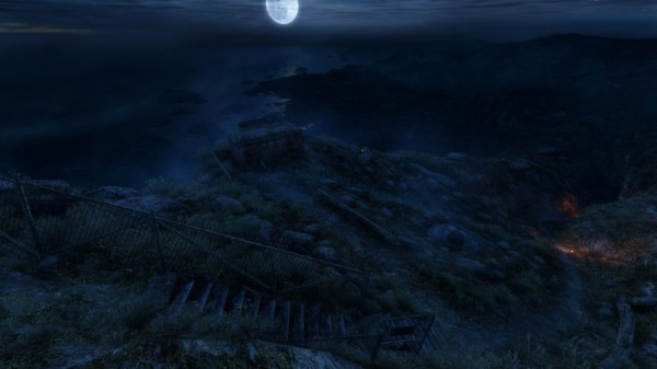 Screenshot 8 of Dear Esther
