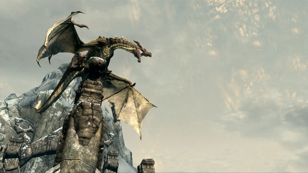 Screenshot 2 of The Elder Scrolls V: Skyrim