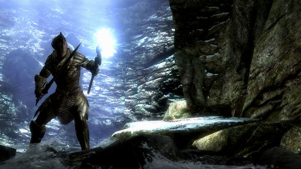 Screenshot 11 of The Elder Scrolls V: Skyrim