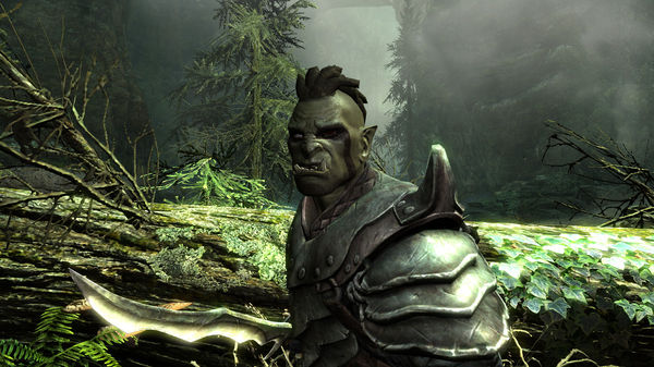 Screenshot 12 of The Elder Scrolls V: Skyrim