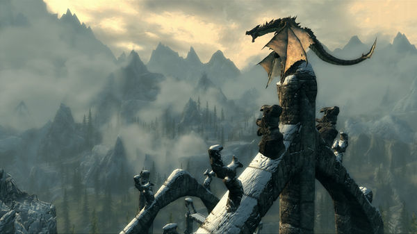 Screenshot 14 of The Elder Scrolls V: Skyrim