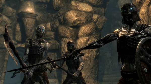 Screenshot 4 of The Elder Scrolls V: Skyrim