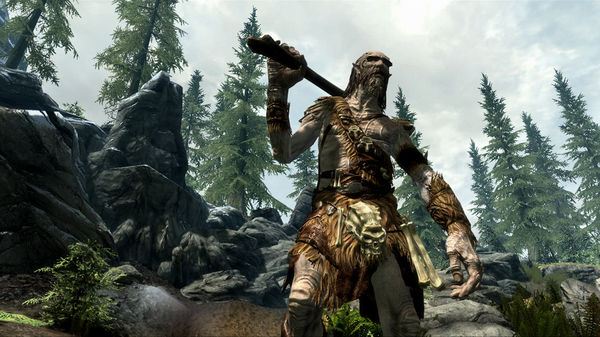 Screenshot 6 of The Elder Scrolls V: Skyrim