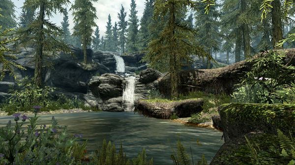 Screenshot 7 of The Elder Scrolls V: Skyrim